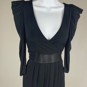 Arden B Sexy Dress Edgy Elegant
